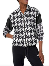 Load image into Gallery viewer, PUMA - Women's Trend All Over Print Woven Jacket (Size M)