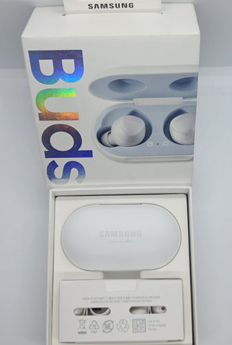 SAMSUNG - Galaxy Buds Model SM-R170 (Open Box)
