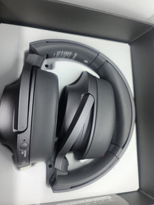 Sony - WH-H900N h.ear on 2 Wireless Noise-Canceling Headphones