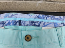 Load image into Gallery viewer, Tommy Bahama Boracay Men's Shorts - Blue Swell