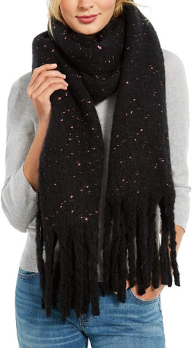 DKNY - Pop Neon Speckled Scarf, Multiple Colors Available (One Size