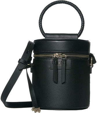 RADLEY LONDON - Magpie Leather Crossbody Handbag (Black)