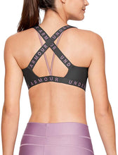 Load image into Gallery viewer, UNDER ARMOUR - Women's Wordmark Sports Bra, Two Colors (XS,M)