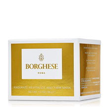 Load image into Gallery viewer, BORGHESE - Radiante Revitalize and Firm Mask (1.7 Oz)