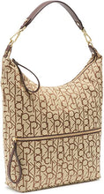 Load image into Gallery viewer, CALVIN KLEIN - Elaine Signature Key Item Hobo (Two Colors)