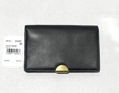 COACH - Coach New York Womens Bifold Wallet (Two Colors)