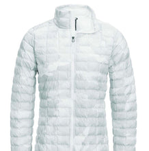 Load image into Gallery viewer, THE NORTH FACE - Women's Thermoball Eco Jacket, Camo White (M)