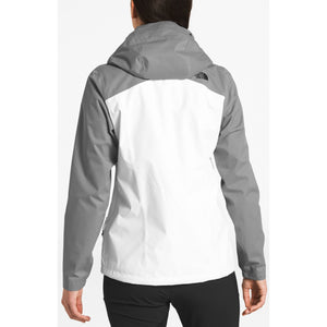 The North Face - Women's Resolve Plus Rain Jacket