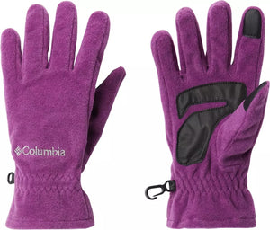 Columbia - Women's Thermarator Gloves (Purple)