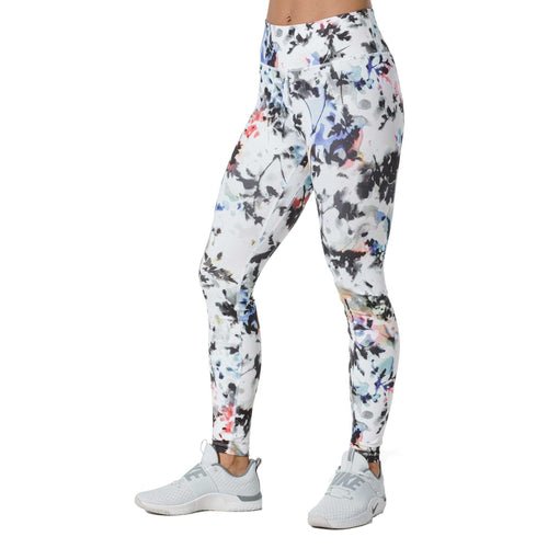 Nike - The Nike One Floral Print Leggings