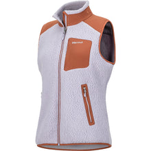 Load image into Gallery viewer, MARMOT - Women's Wiley Fleece Vest (Multiple Colors)