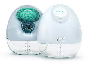 Elvie Pump - Single Electric Breast Pump