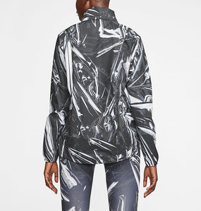 Nike - Women's Shield Full-Zip Running Jacket