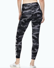 Load image into Gallery viewer, CAlVIN KLEIN - Performance Camo High Waist 7/8 Leggings  (XS,M)