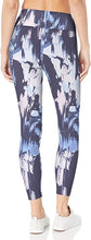 Load image into Gallery viewer, CAlVIN KLEIN - Womens Performance Printed High-Waist 7/8 Leggings, Enigma Adore Combo (XS,XL)