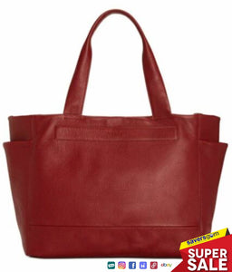Kenneth Cole - Stanton Reversible Leather Tote