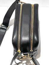 Load image into Gallery viewer, Radley London - Alba Place Small Zip Around Cross Body Bag (Black)