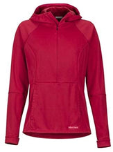Load image into Gallery viewer, MARMOT - Women's Zenyatta 1/2 Zip Hoody (Multiple Colors)