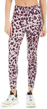 Load image into Gallery viewer, CALVIN KLEIN - Performance Leopard Print High Waist Leggings 7/8 (S)