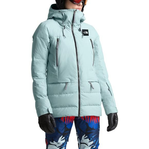The North Face - Women's Pallie Down Jacket (Cloud Blue)