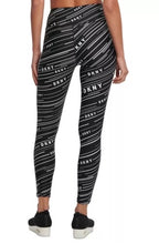 Load image into Gallery viewer, DKNY - Printed High-Waist Leggings (XL)