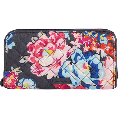 VERA BRADLEY - RFID Georgia Wallet (Two Colors)