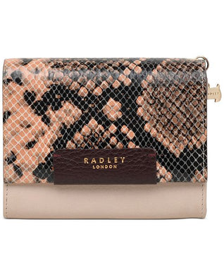 Radley London - Arlington Flapover Purse Wallet