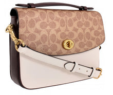 Load image into Gallery viewer, COACH - Cassie Genuine Leather Crossbody Bag