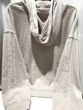 Load image into Gallery viewer, CALVIN KLEIN Perfomance - Logo Sleeve Hoodie (L)