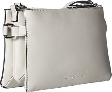 FRENCH CONNECTION - Reese Trio Crossbody Bag (Freeway Gray)
