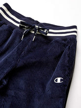 Load image into Gallery viewer, CHAMPION - Women's Corduroy Pant W/Reverse Weave, Navy (M,L,XL)