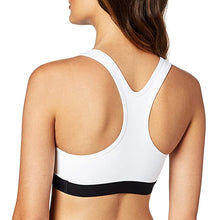 Load image into Gallery viewer, NIKE - Classic Padded Sports Bra, White (XXL)