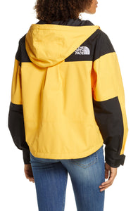 The North Face - Reign On Water Repellent Hooded Jacket