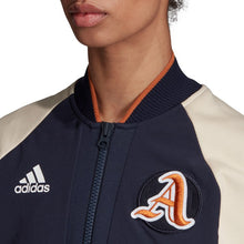 Load image into Gallery viewer, ADIDAS - Women's Varsity Jacket DX8420