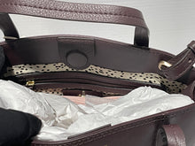 Load image into Gallery viewer, RADLEY LONDON - Ashwick Court Small Grab Multiway Satchel (Darkbrown)