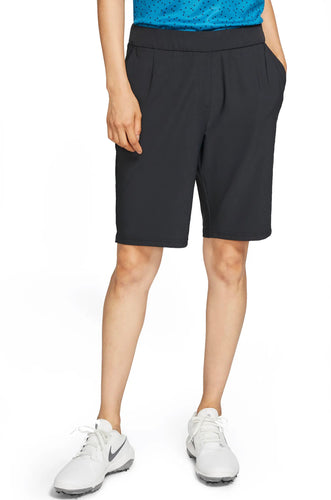 NIKE - Flex UV Victory Golf Shorts, Black (M)