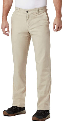 COLUMBIA - Men's Flex ROC Pant, Fossil