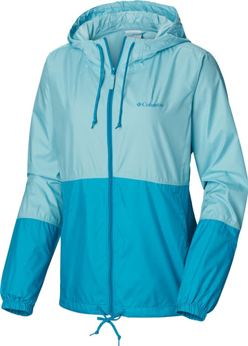 COLUMBIA - Women's Flash Forward Windbreaker Jacket (M)