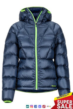 Load image into Gallery viewer, Marmot Women's Hype Down Hoody