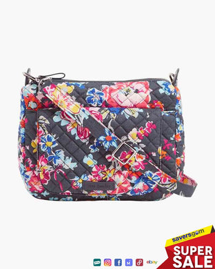Vera Bradley - Carson Mini Shoulder Bag