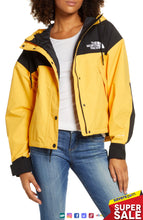 Load image into Gallery viewer, The North Face - Reign On Water Repellent Hooded Jacket