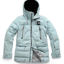 Load image into Gallery viewer, The North Face - Women's Pallie Down Jacket (Cloud Blue)