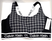 Load image into Gallery viewer, CALVIN KLEIN - Performance Logo Medium-Impact Stretch Sports Bra (XXL)