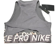 Load image into Gallery viewer, NIKE - Women's Pro Intertwist 2 Crop Tank, Three Colors (XS,S,M)