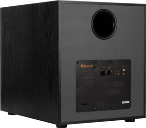"Klipsch - Reference Series 12"" 400W Powered Subwoofer - Black"