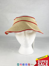 Load image into Gallery viewer, Calvin Klein Women's Visor Hat