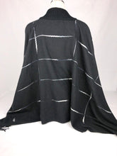 Load image into Gallery viewer, DKNY Women's Zipper Poncho