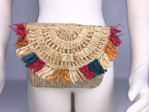 INC International Concepts - Summer Fanny Pack - Two Colors
