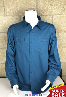 Columbia - Men's Omni-Shade Button-up Shirts