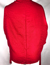 Load image into Gallery viewer, Calvin Klein Women's Summer/Beach Scarf - Red